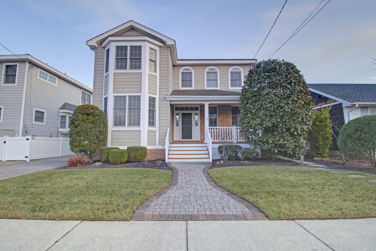 2449 First Avenue - Avalon, NJ