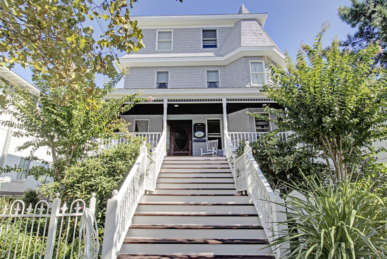 8808 First Avenue - Stone Harbor, NJ