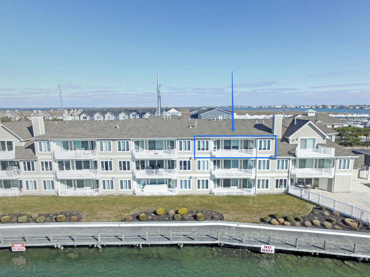 1127 Stone Harbor Boulevard - Stone Harbor Manor, NJ